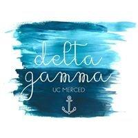 Delta Gamma at UC Merced