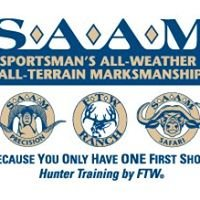 SAAM Training by FTW