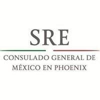 Consulado General de México en Phoenix