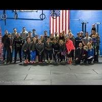CrossFit Medford