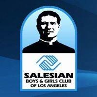 Salesian Boys & Girls Club of Los Angeles