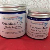 Therapeutic Aromas by Sarah Howard