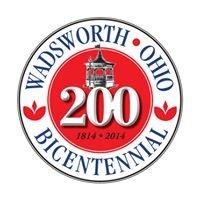 Wadsworth - A Bicentennial City