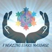 7 Healing Stars Massage