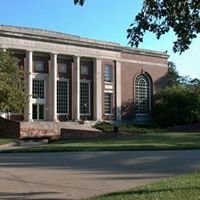Coe College Library - Stewart Memorial Library