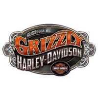 Grizzly Harley-Davidson