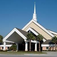 First Baptist Church of New Port Richey