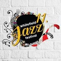 White Field Jazz Festival