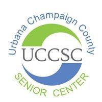 Champaign County Senior Center