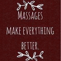 Bec's Massage