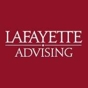 Advising at Lafayette College