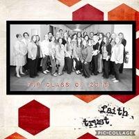 GWU Hunt School of Nursing