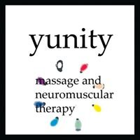 Yunity Massage and Neuromuscular Therapy