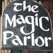 The Magic Parlor