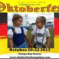 Top of the Bay Oktoberfest