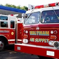 Waltham Auxiliary Firefighters