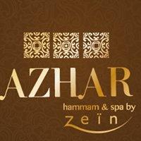 Azhar Hammam et Spa Paris