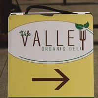 The Valley-Organic Deli