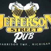 Jefferson Street Pub
