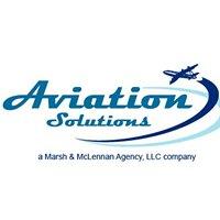 Aviation Solutions, a Marsh McLennan Agency, LLC company