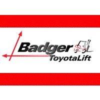 Badger ToyotaLift