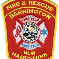 Barrington, NH Fire & Rescue