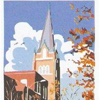 Historic Trinity Lutheran Church - Saint Louis