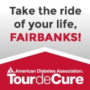 Tour de Cure - Fairbanks, AK