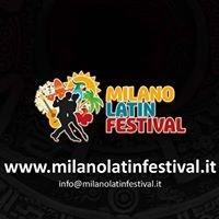 Milano LATIN Festival - Assago