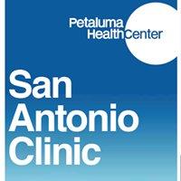 San Antonio Clinic
