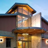 Burlington Public Library WA