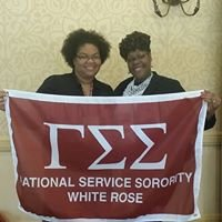 Gamma Sigma Sigma White Rose Alumni Chapter