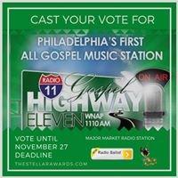Gospel Highway 11 (WNAP 1110-AM)