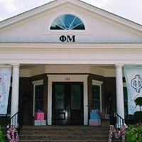 Phi Mu at Georgia Southern University