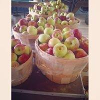 Church Run Orchard