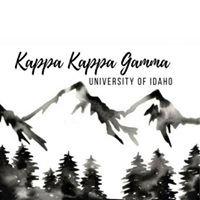 Kappa Kappa Gamma *University of Idaho*