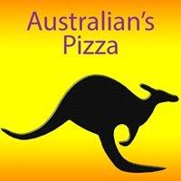 Australian's Pizza