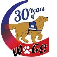 WAGS, Inc.