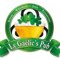Le Gaëlic's Pub