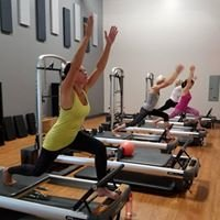 The Pilates Body of Woodbury, MN