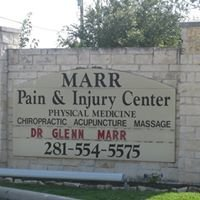 Marr Physical Medicine Pain & Injury Center