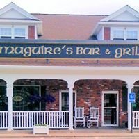 Maguire's Bar and Grill