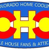 Colorado Home Cooling