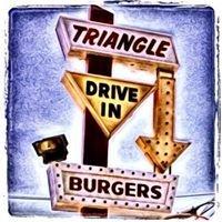 Triangle Drive In