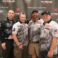 Texas 3 Gun Championship