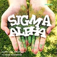 Fresno State Sigma Alpha