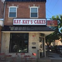 Kay Kay's