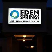 Eden Springs Nursing & Rehab Center