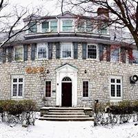 Phi Kappa Theta at Penn State University