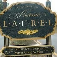 City of Laurel - Government